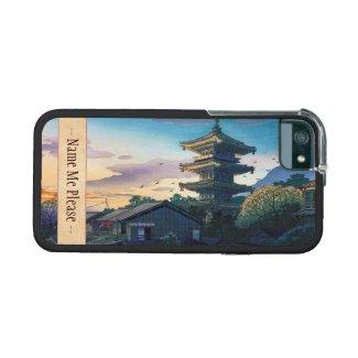 Kyoraku attractions Nomura Yasaka pagoda sunshine iPhone 5 Covers