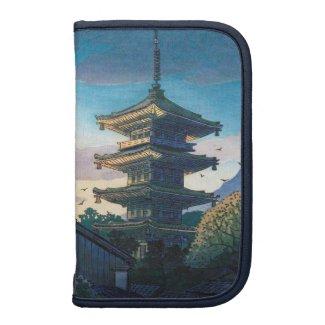 Kyoraku attractions Nomura Yasaka pagoda sunshine Planners