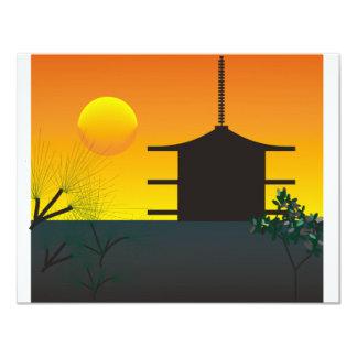 Kyoto Card