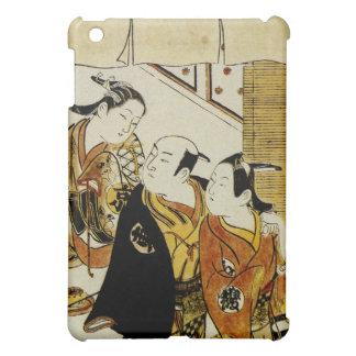 Kyoto, Edo and Osake Cover For The iPad Mini