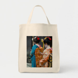 Kyoto Grocery Bag