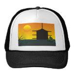 Kyoto Hats