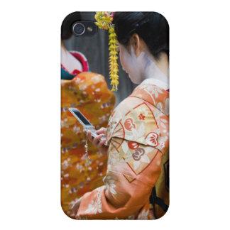 Kyoto iPhone 4 Case