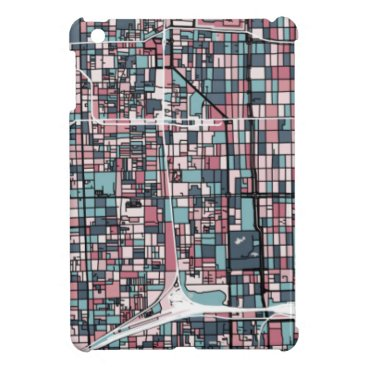 Kyoto Japan Map Case For The iPad Mini