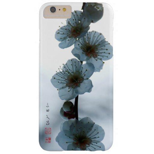 """Kyoto Kitano Tenmangu no ume"" and ""Kyoto Kitano T Barely There iPhone 6 Plus Case"