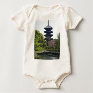 Kyoto Pagoda Baby Creeper