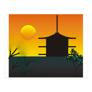 Kyoto Postales