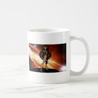 Kyra Coffee Mug
