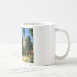 Kyrgyzstan- mug