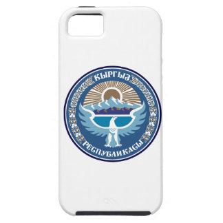 Kyrgyzstan National Emblem iPhone 5 Case