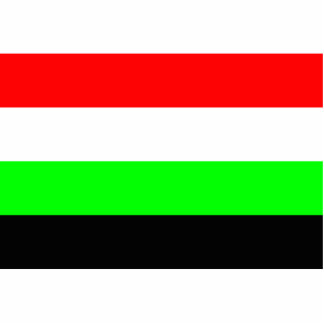 Kyrgyzstan (Proposed), Kuwait flag Photo Cut Outs
