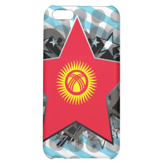 Kyrgyzstan Star iPhone 5C Cover