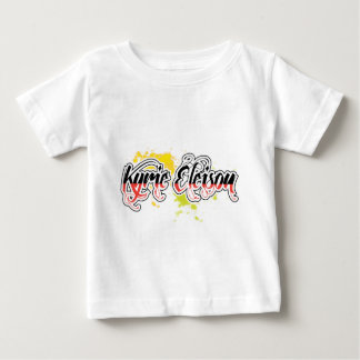 Kyrie Eleison4 Baby T-Shirt