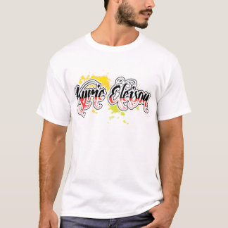 Kyrie Eleison4 Playera