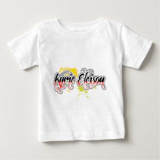 Kyrie Eleison4 Playera De Bebé