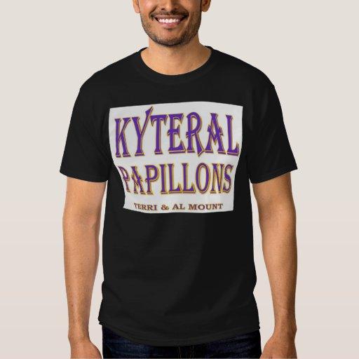 KYTERAL PAPILLONS SHIRT