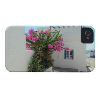 Kythira town – Kythira iPhone 4 Cases