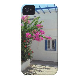 Kythira town – Kythira Case-Mate iPhone 4 Case