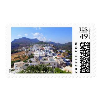Kythira town – Kythira Postage
