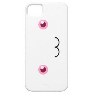 Kyubei (Mahou Shoujo Madoka Magica) iPhone SE/5/5s Case
