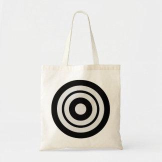 Kyudo Budget Tote Bag