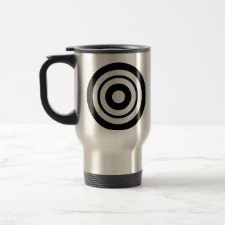 Kyudo mug