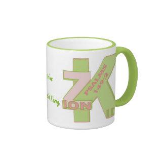 KZ01-Zion Kid© Mug