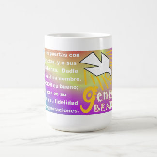 KZ05-Generacion Bendecido© Coffee Mug