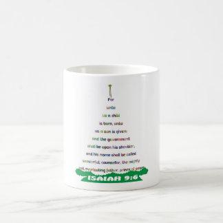 KZ12-A Son Is Given© Mug