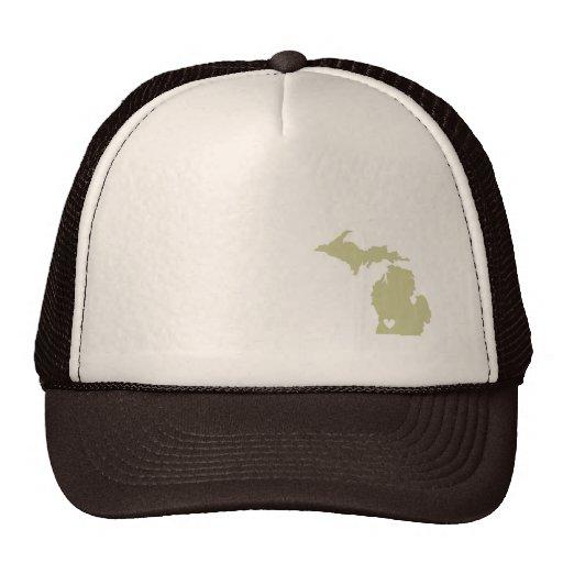 kzoo smitten trucker hat