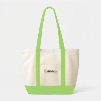 L33t@con tote bags