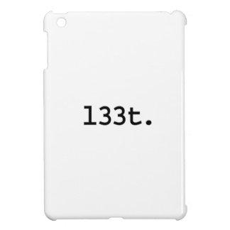 l33t. iPad mini cases