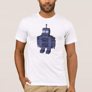 L3G0 Tshirt- Blue Robot T-Shirt