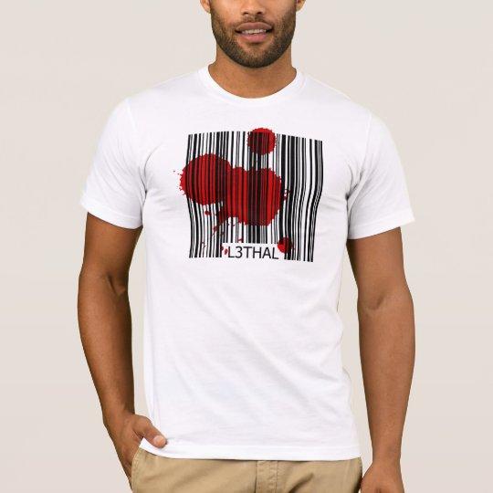 L3THAL T-Shirt