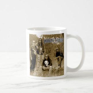 L4E Sepia Coffee Mug