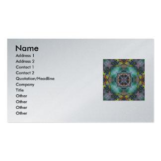 L6 Business Card