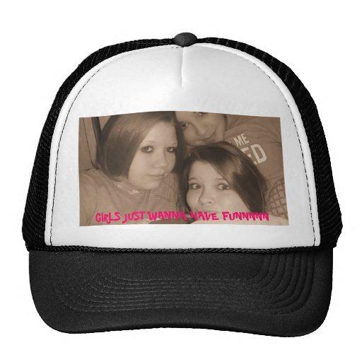 l_1d5aa8d18551546b894d22d80bc4c424, GIRLS JUST ... Hat