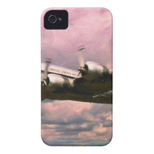 L-749 Constellations art Case-Mate iPhone 4 Case