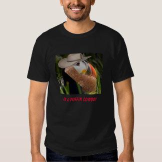 l_82240b89a37a28e0b43b03fb0d2c8174, Im A Puffin... T-Shirt