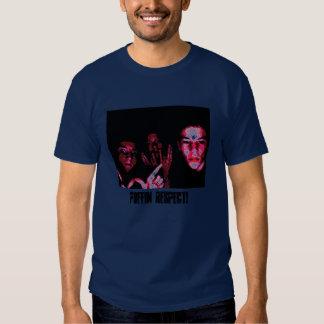 l_968d5f960841047d9ed04edcccfbb906, Puffin Resp... T-Shirt