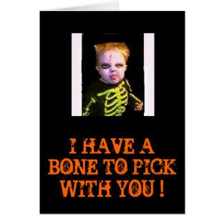 l_a0465c0b114b0656c902efd49729aa4d, I HAVE A BO... Card