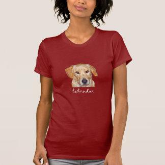 l.a.b.r.a.d.o.r. Womans T-Shirt