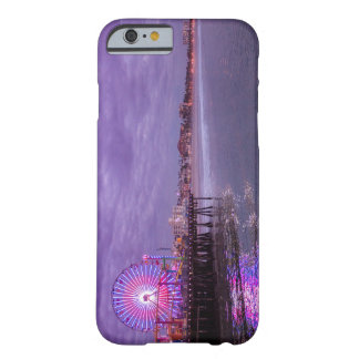 L.A. Caso del iPhone 6 de Apple del embarcadero de Funda Barely There iPhone 6