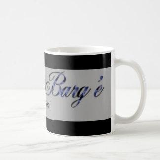 L.A. Diseños de Barg'e Taza