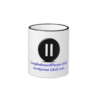 L A P Mug