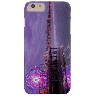 L.A. Santa Monica Pier Apple iPhone 6 Plus Case
