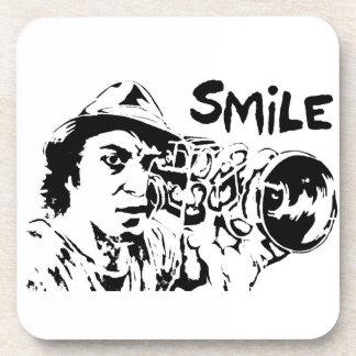 L.A Smile Coasters