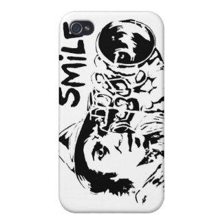 L.A Smile IPhone4 Case iPhone 4/4S Case