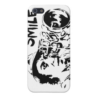 L.A Smile IPhone4 Case iPhone 5 Cases