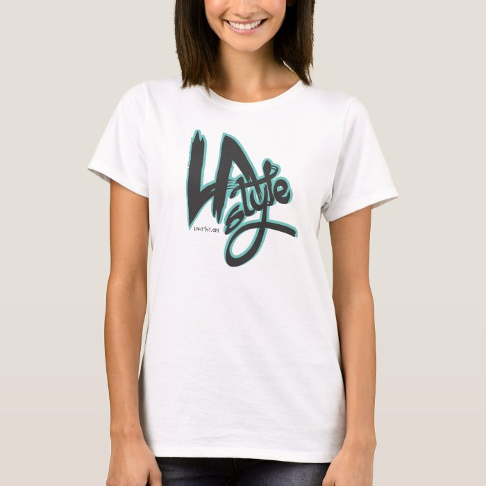 L.A. Style ( for Her ) T-Shirt